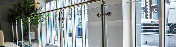 QUICKRAIL Synthetic Railing System  | BuyRailings