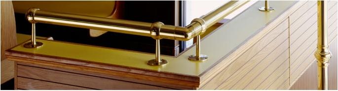 ᑕ❶ᑐ Short Hand Rails at BuyRailings