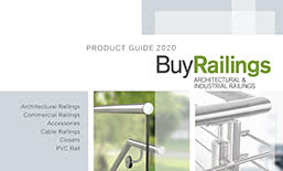BuyRailings 316 Catalog