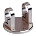 Fascia Mount Dual Round Clamp