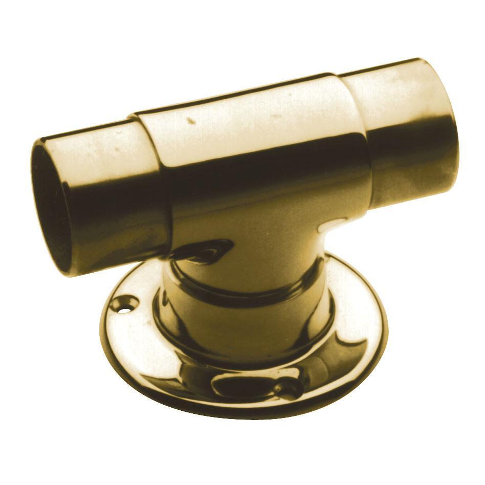 Flush Mount Tee Amp Flush Fittings Lavi Industries Buyrailings
