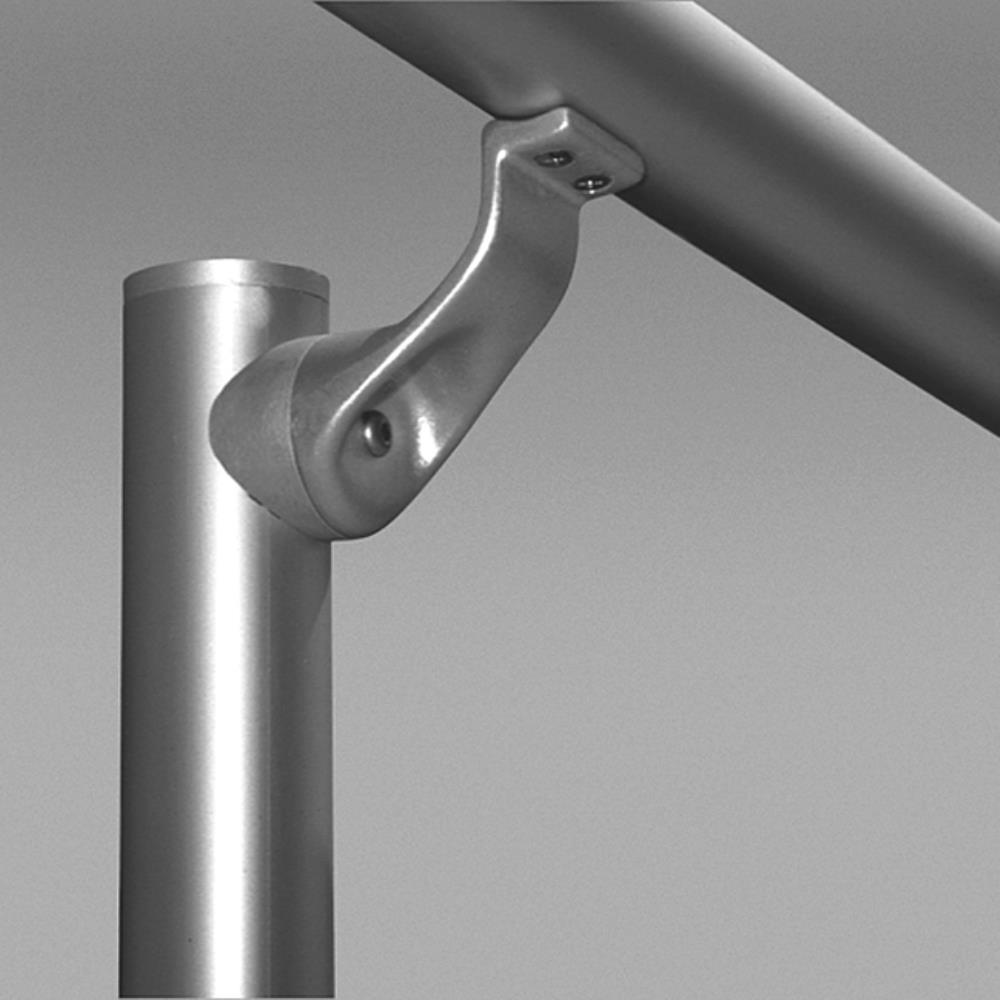 Adjustable Handrail Bracket Kit 85 Industrial Projects