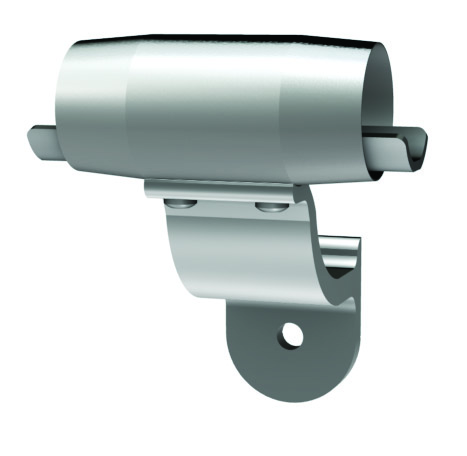 Handrail Bracket Slip Fit 1 1 4 Quot Pipe 1 66 Inch Diameter