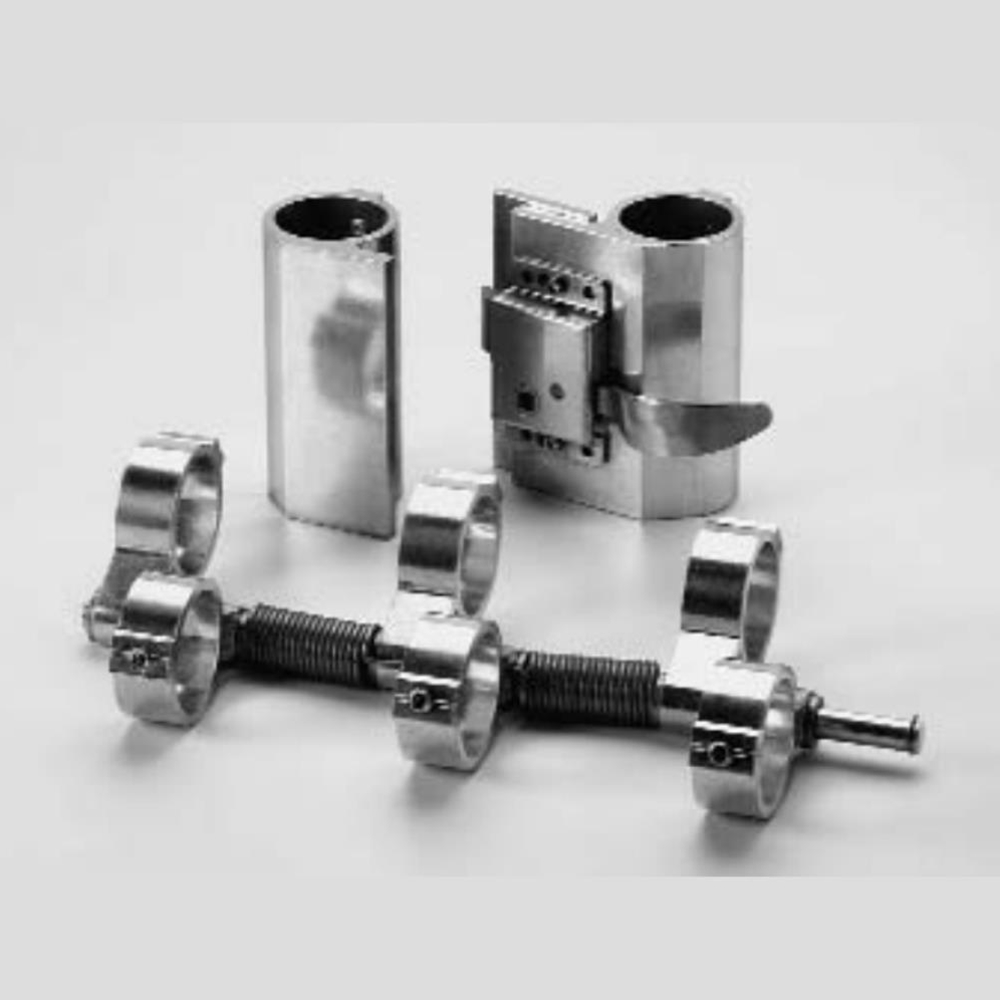 Gate Hinge & Latch Assembly - H51042 - Industrial Railings
