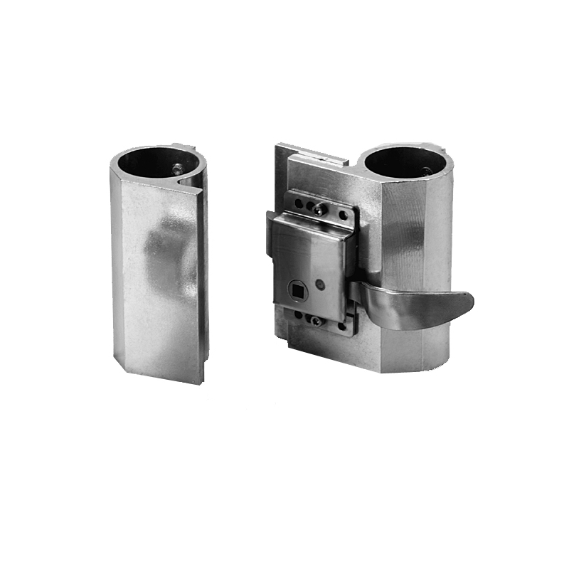 Gate latch h industrial railings hollaender